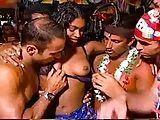 Brasil porno - As gostosas viciadas em pica